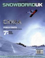 View the album Snowboard UK - cover